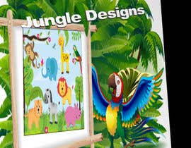 #2 for Jungle Designs by fb54525110b7840