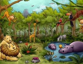 #18 for Jungle Designs af miqeq