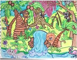 #4 for Jungle Designs af ashleyesloon1