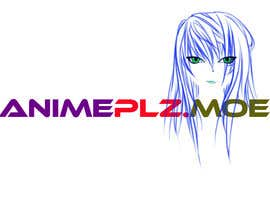 #129 untuk Design a Logo for an anime website oleh hey24sheep