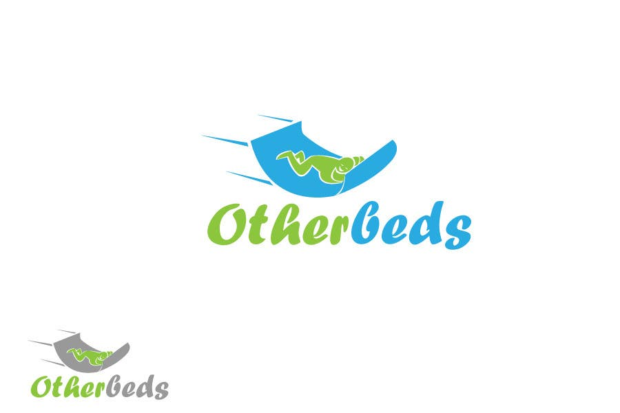 Proposition n°56 du concours Logo Design for Otherbeds