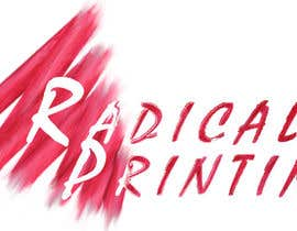 #66 for Design a Logo for RadicalPrinting.com by jeremyvarner