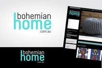 Graphic Design Contest Entry #159 for LOGO design for www.bohemianhome.com.au