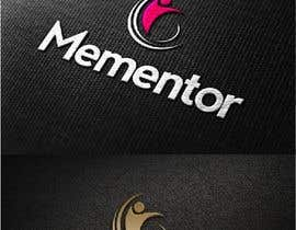 nº 24 pour Logo design for Mementor.no par sbelogd