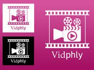 Logo Design Contest Entry #4 for Design a Logo for short video site