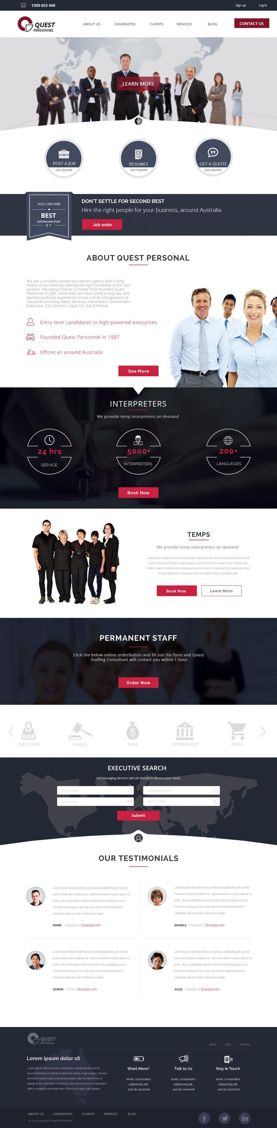 Inscrição nº 3 do Concurso para Design a Banner for website