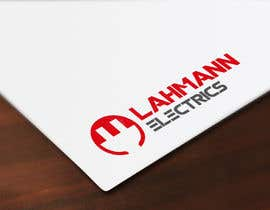 #36 for Design a Logo for  Lahmann Electrics by shawky911