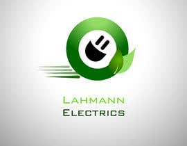#33 para Design a Logo for  Lahmann Electrics por dreamartstudio