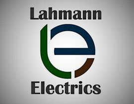 #45 for Design a Logo for  Lahmann Electrics by TimNik84