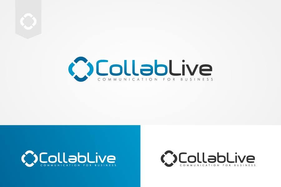 Bài tham dự cuộc thi #                                        78                                      cho                                         Logo and Brand Design for CollabLive
