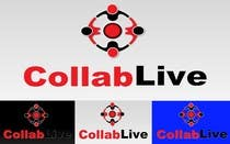 Graphic Design Contest Entry #57 for Logo and Brand Design for CollabLive
