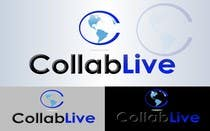 Graphic Design Contest Entry #88 for Logo and Brand Design for CollabLive