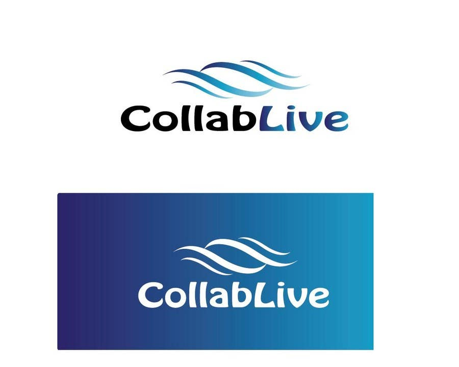 Konkurrenceindlæg #97 for Logo and Brand Design for CollabLive