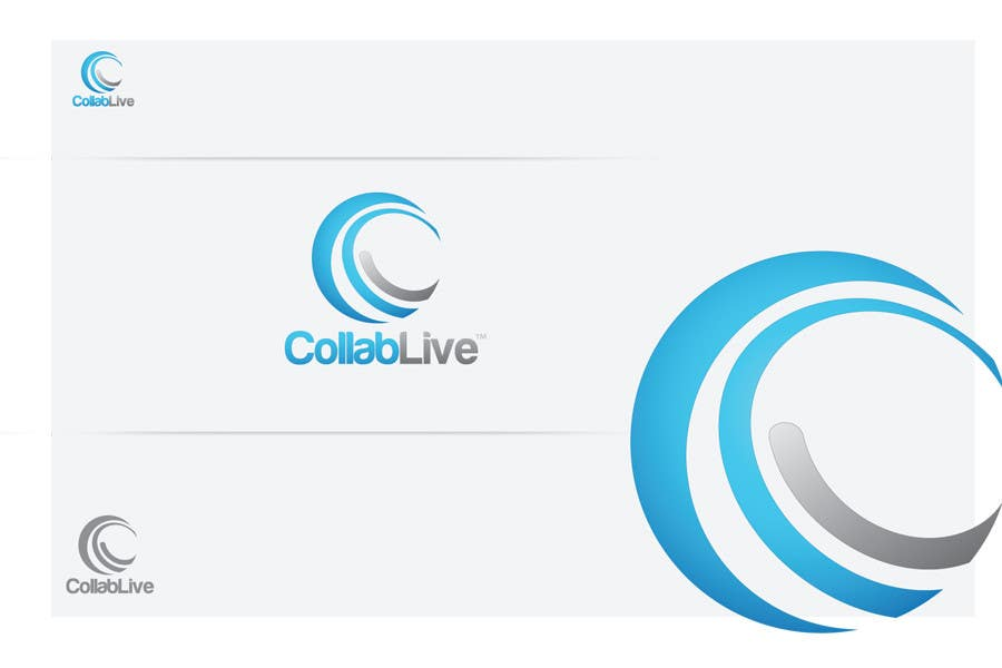 Contest Entry #54 for Logo and Brand Design for CollabLive