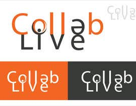 #71 para Logo and Brand Design for CollabLive de anisun