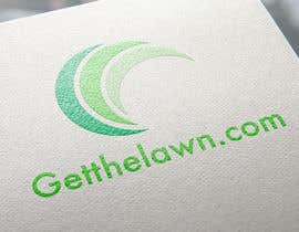 #12 cho Design a Logo for GetTheLawn.com bởi xof