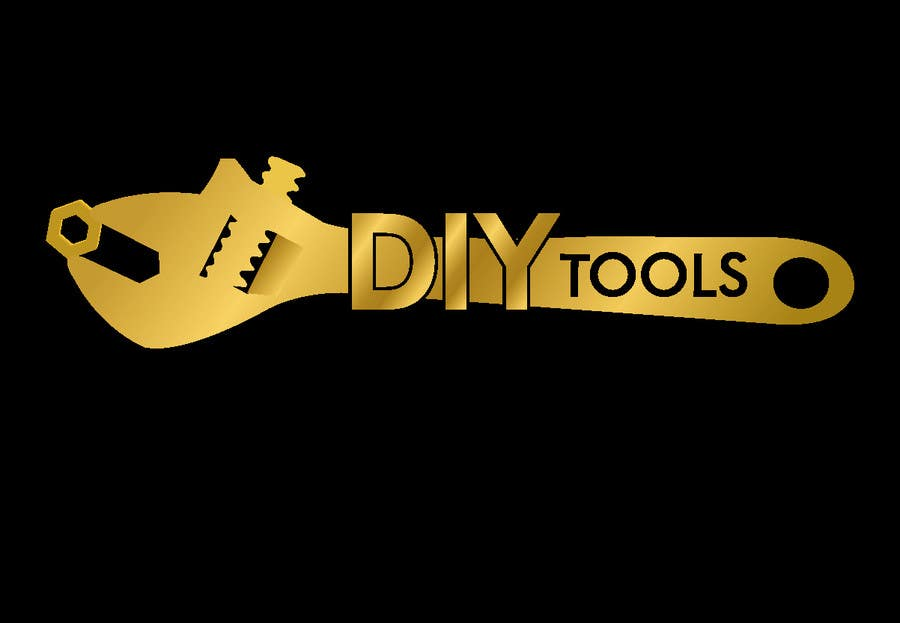 Konkurrenceindlæg #170 for Design a Logo for www.diytools.com