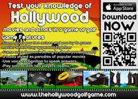 Flyer Design Contest Entry #22 for Design a Flyer for an iPhone Game
