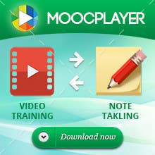 Contest Entry #                                        20                                      for                                         Design a Banner for a note taking app for video trainings