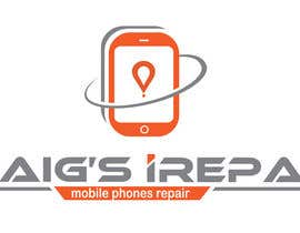 #36 for Design a Logo for a Mobile Device Repair Company by ciprilisticus