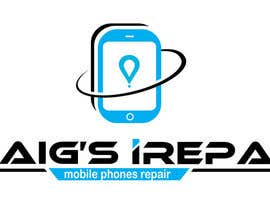 #37 for Design a Logo for a Mobile Device Repair Company by ciprilisticus