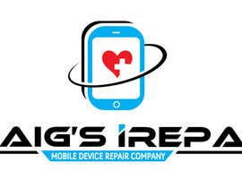 #41 untuk Design a Logo for a Mobile Device Repair Company oleh ciprilisticus