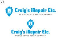 Graphic Design Contest Entry #23 for Design a Logo for a Mobile Device Repair Company