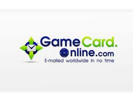 #230 for design a Logo for e-Commerce game card online store by srisureshlance