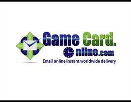 #249 for design a Logo for e-Commerce game card online store by mirceabaciu