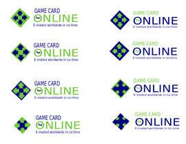 #197 for design a Logo for e-Commerce game card online store by elviragomori