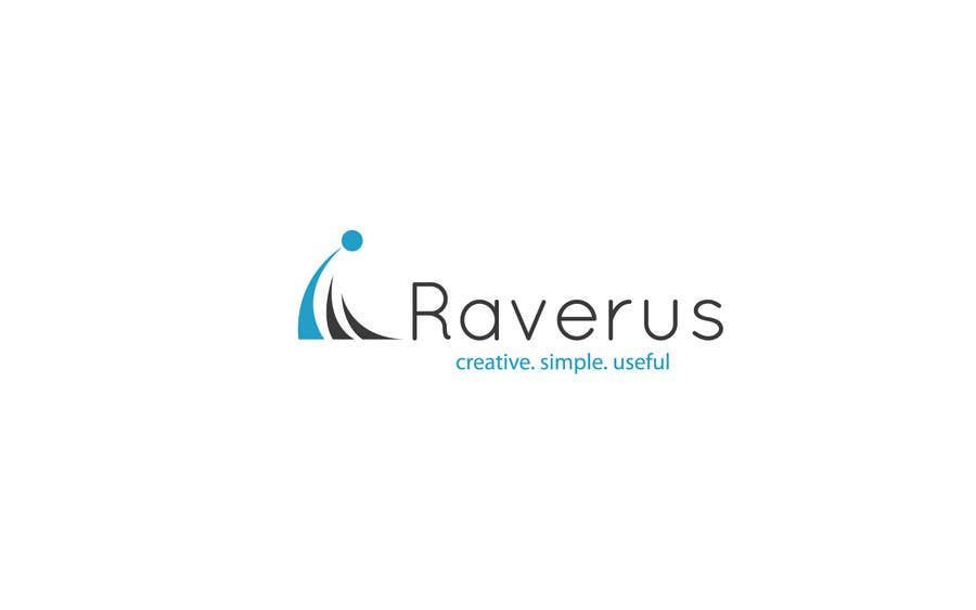Конкурсная заявка №119 для Logo Design for Raverus