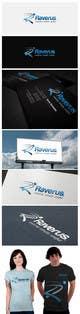 Icône de la proposition n°                                                192                                              du concours                                                 Logo Design for Raverus