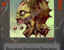 vishishkumar tarafından Design Trading Card for Zombies Card Game için no 23
