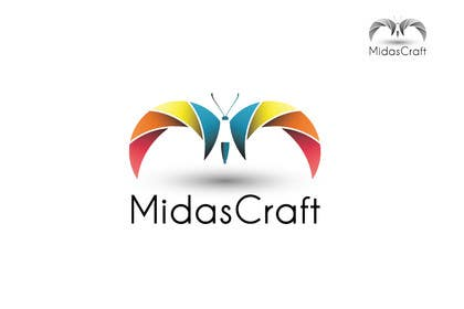 #4 for Logo Designing for a craft company by iffikhan