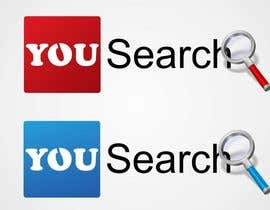 #14 for Design a mini Logo for YouSearch by jogiraj