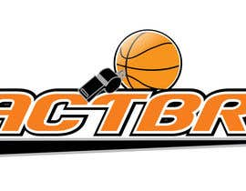 #27 untuk Design a Logo for ACT Basketball Referees Inc oleh ciprilisticus