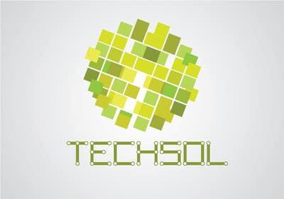 Nro 5 kilpailuun Design a Logo for an IT company käyttäjältä aasmasheikh