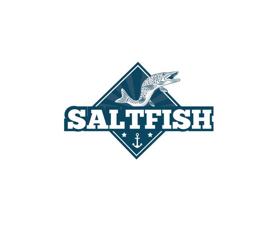 Konkurrenceindlæg #                                        40                                      for                                         Design a Logo for Saltfish Limited