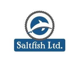 #36 cho Design a Logo for Saltfish Limited bởi alisha1983