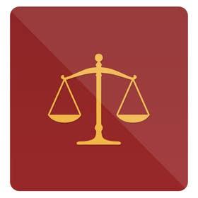 #11 cho Design an App Mockup for Lawyer App bởi ankisethiya