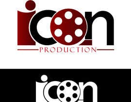 #4 cho Design a Logo for Icon productions. bởi carloatienzahaga