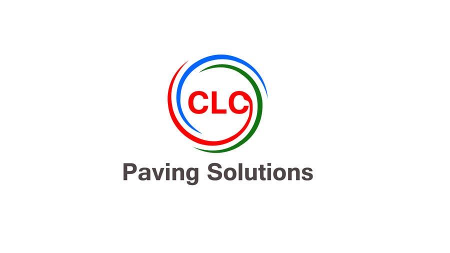 Proposition n°195 du concours Design a Logo for CLC Paving