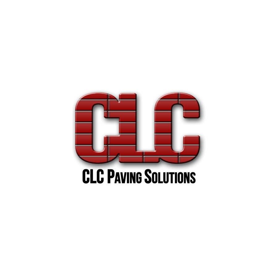 Proposition n°23 du concours Design a Logo for CLC Paving