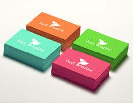 vanlesterf tarafından Design some Business Cards for Just Breathe. için no 16