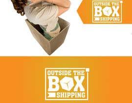 Nro 61 kilpailuun Shipping Box Logo Design käyttäjältä asyraf3ffendy