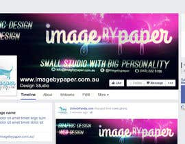 #8 for Design a Facebook Cover Photo for Graphic Designer af xristopetkov