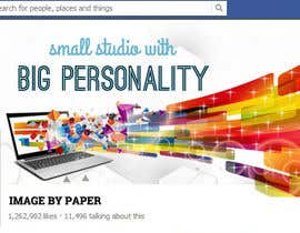 #4 for Design a Facebook Cover Photo for Graphic Designer af Modeling15