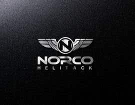 cooldesign1 tarafından Design a Logo for Colorado Helicopter Fire Crew için no 25