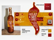 Contest Entry #127 for Graphic Design for Chilli Sauce label
