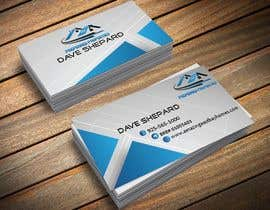 #57 for Design a Logo and business card for my real estate company by Med7008
